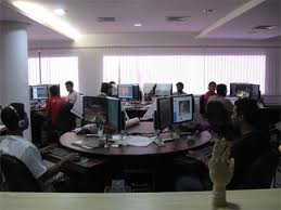 Asian Institute of Gaming and Animation (AIGA) Computer Laboratory