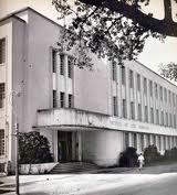 Institute of Jute Technology (IJT) Building