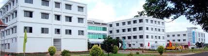 Sibar Institute of Dental Sciences (SIDS) College Building