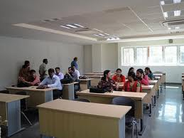 Asian School of Business (ASB) Class Room