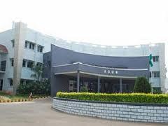 Asian School of Business Management Building