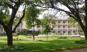 Siddaganga Institute of Technology (SIT) College Building