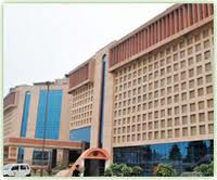 Institute of Liver and Biliary Sciences Building