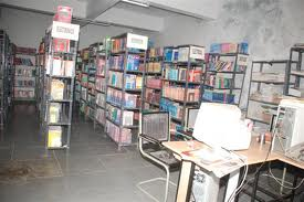 Asifia College of Engineering & Technology Library