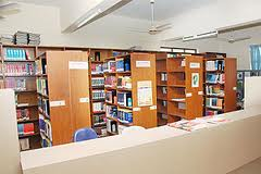 ASMA Institute of Management Library