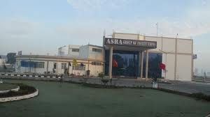 Asra College of Engineering and Technology Campus