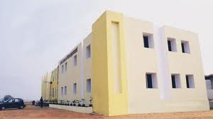 Astha School of Management Building