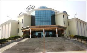 Institute of Management & Information Science (IMIS) Building