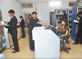 Astha School of Management Library