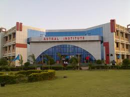 Astral Institute of Technology & Research Building