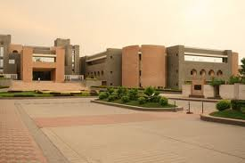 Atmiya Institute of Technology & Science Building