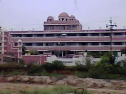 Vinayaka Mission's Kirupananda Variyar Engineering College Building