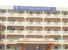 Siddhartha Institute of Aeronautical Engineering and Information Technology (SIAEIT) College Building