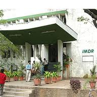 Institute of Management Development and Research (IMDR)Campus