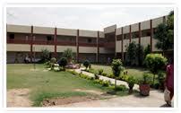 Vinayak Institute of Management Building