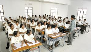 Audisankara college of engineering and technology Class Room