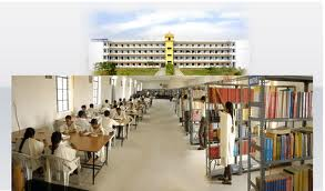 Audisankara college of engineering and technology Library