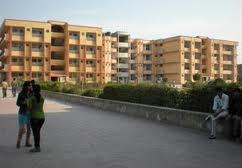 Siddhi Vinayak College Of Science & Hr. Education College Building