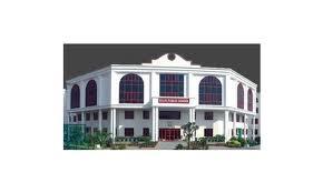 Aurora's Business School Building