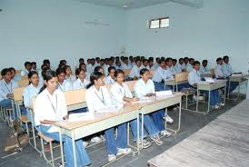 Aurora's Scientific Technological & Research Academy Class Room