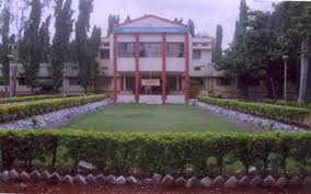 AV College of Arts, Science & Commerce Building