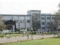 Institute of Management Education(IME) Building
