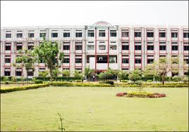 Avanthi Institute of Engineering & Technology Building