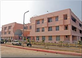 nstitute of Management Sciences Lucknow Building