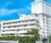 Avila College of Education Building