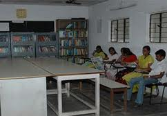 AVK Group of Institutions Library