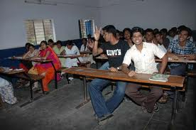 AVK Group of Institutions Class Room