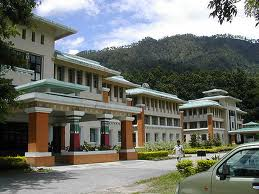 Sikkim Manipal Institute of Technology - SMIT College Building