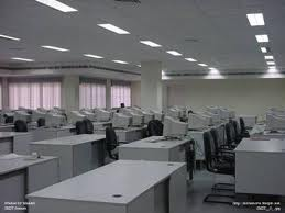 Sikkim Manipal Institute of Technology - SMIT College Computer Lab