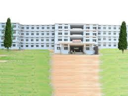 Vijaya Engineering College Building