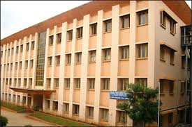 Vijaya College Building