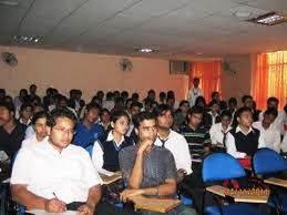 Institute of Management Studies (IMS) - Noida Classrooms