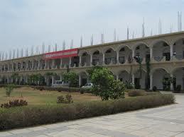 Vignan's Institute of Technology & Aeronautical Engineering Building