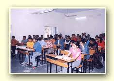 Sinhgad College of Commerce, Kondhwa College Class Room