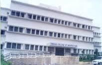 Sinhgad College of Engineering (SCOE) College Building