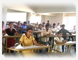 Azad College Of Computers Class Room