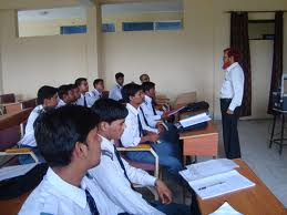 Azad Institute of Engineering & Technology, Lucknow (AIET) Class Room