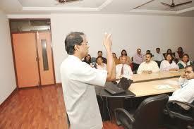 Institute of Management Studies - IMS Dehradun Classrooms