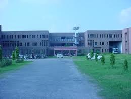Azad Institute Of Management Building