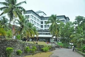 Azeezia College of Education Building