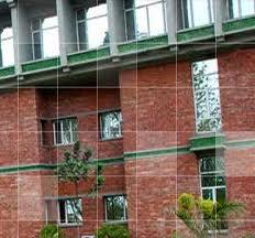 Vidya Knowledge Park (VKP) Building