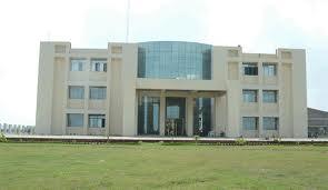 Vidya Bhavan College for Engineering Technology Building