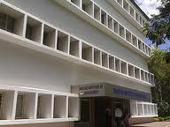 Sinhgad Institute of Management College Building
