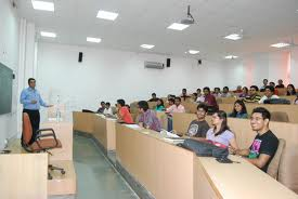 Institute of Management Technology(IMT) Classrooms