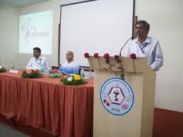 Sinhgad Institute of Technology College Auditorium