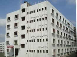 Sinhgad Law College Building